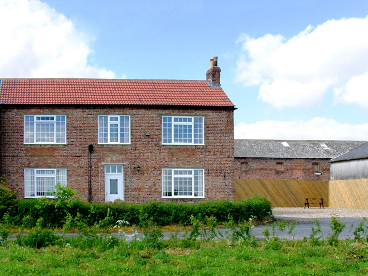 Lawns House Farm - Whitby & North Yorkshire - 1630 - photo 1