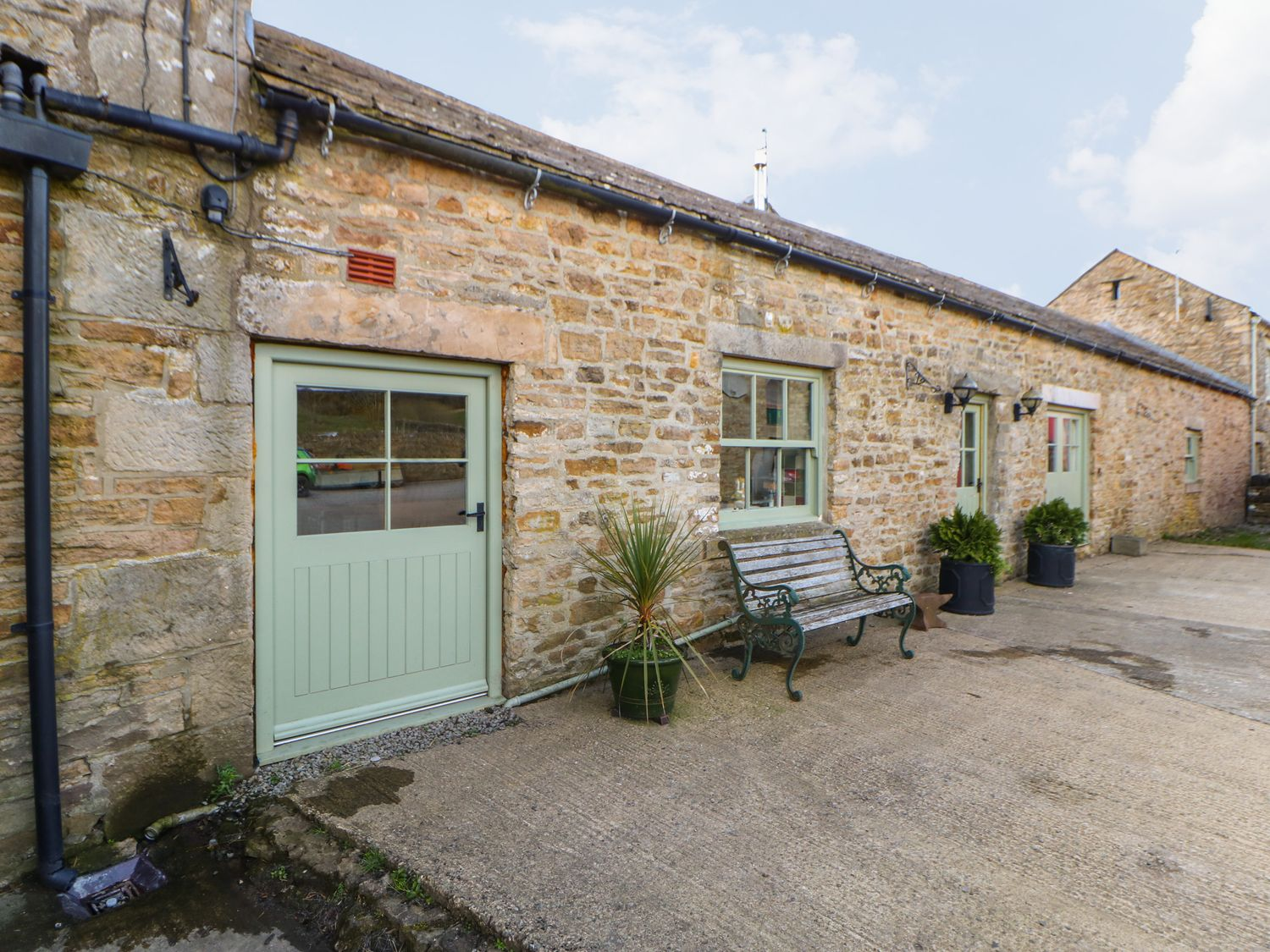 Low Shipley Cottage - Yorkshire Dales - 16399 - photo 1