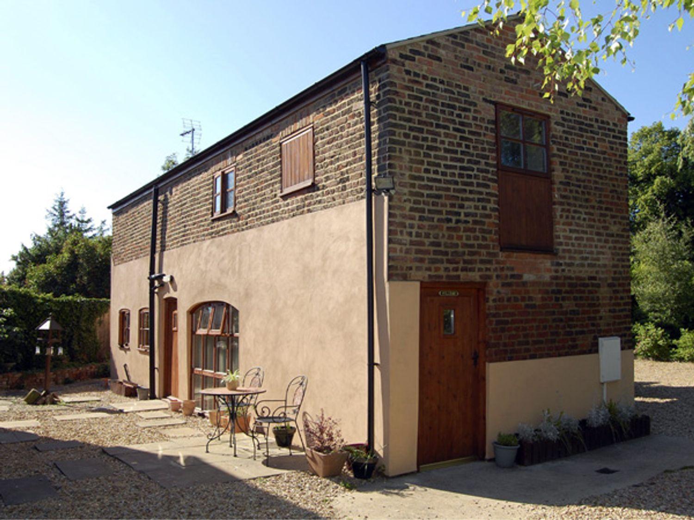 The Barn - Lincolnshire - 1665 - photo 1