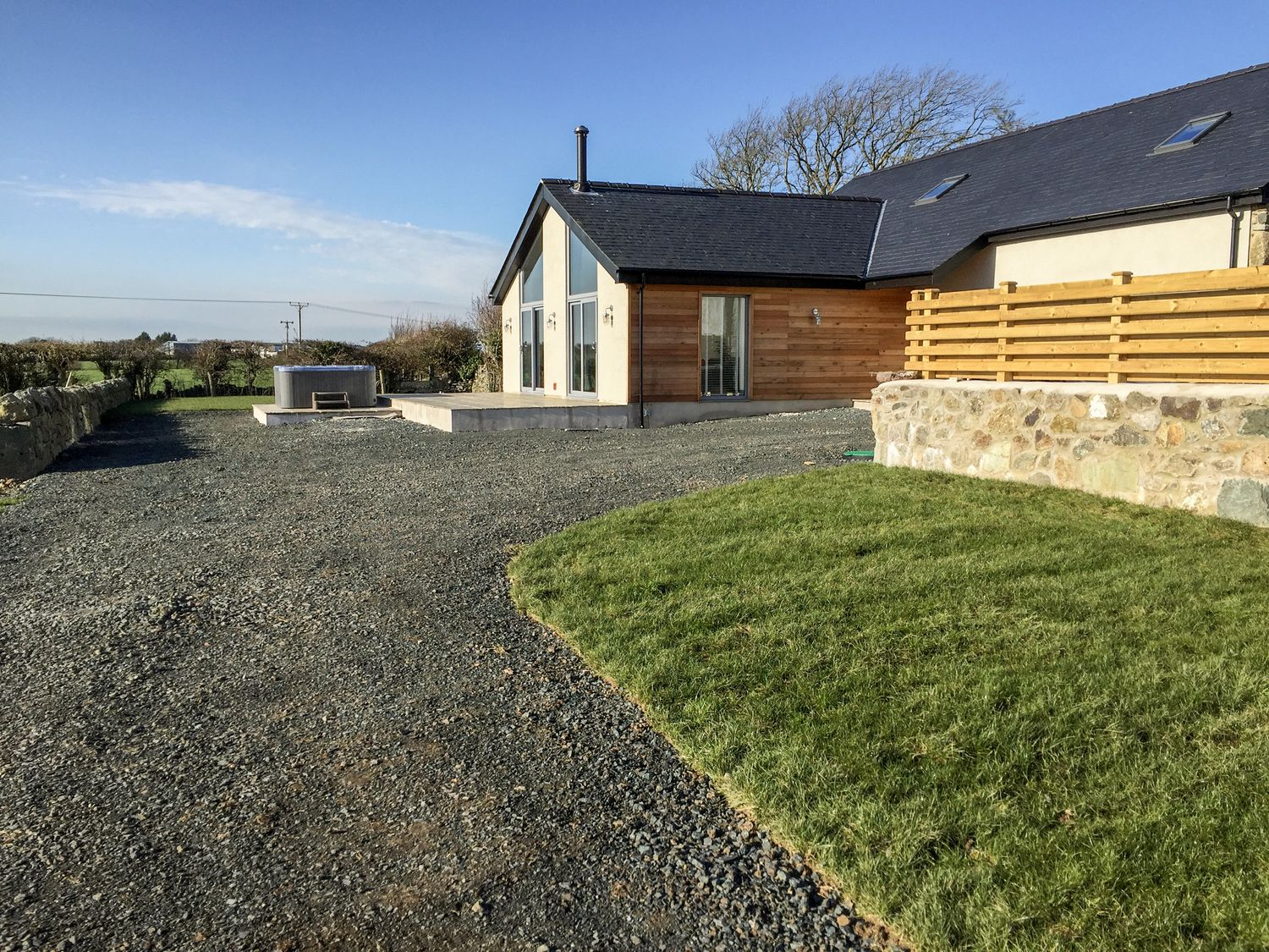 Cae Sam - Anglesey - 16713 - photo 1