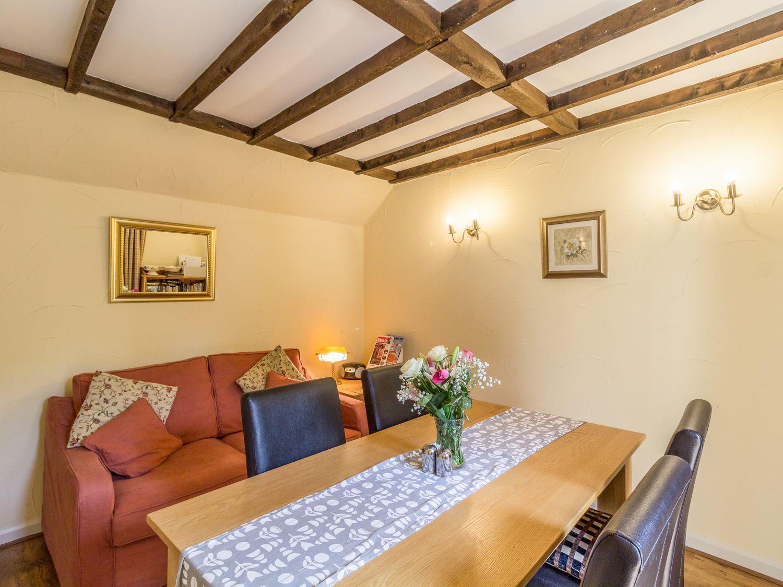 Jessamine Cottage, Heart Of England