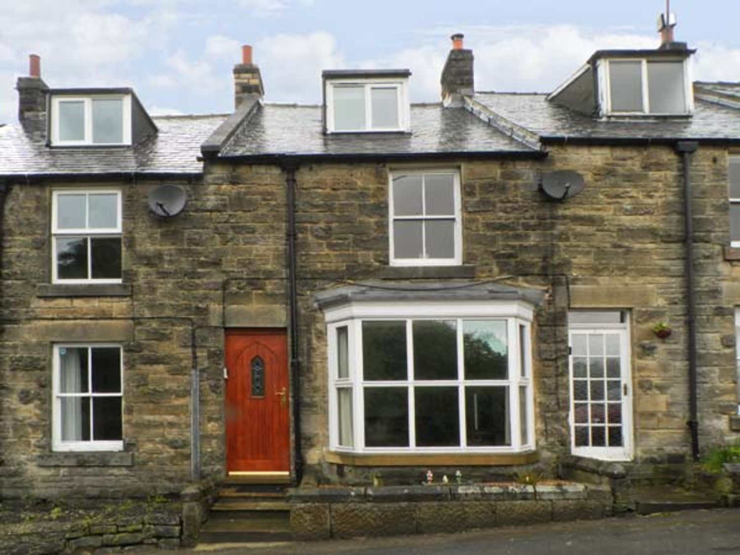 Rose Cottage - North Yorkshire (incl. Whitby) - 16879 - photo 1