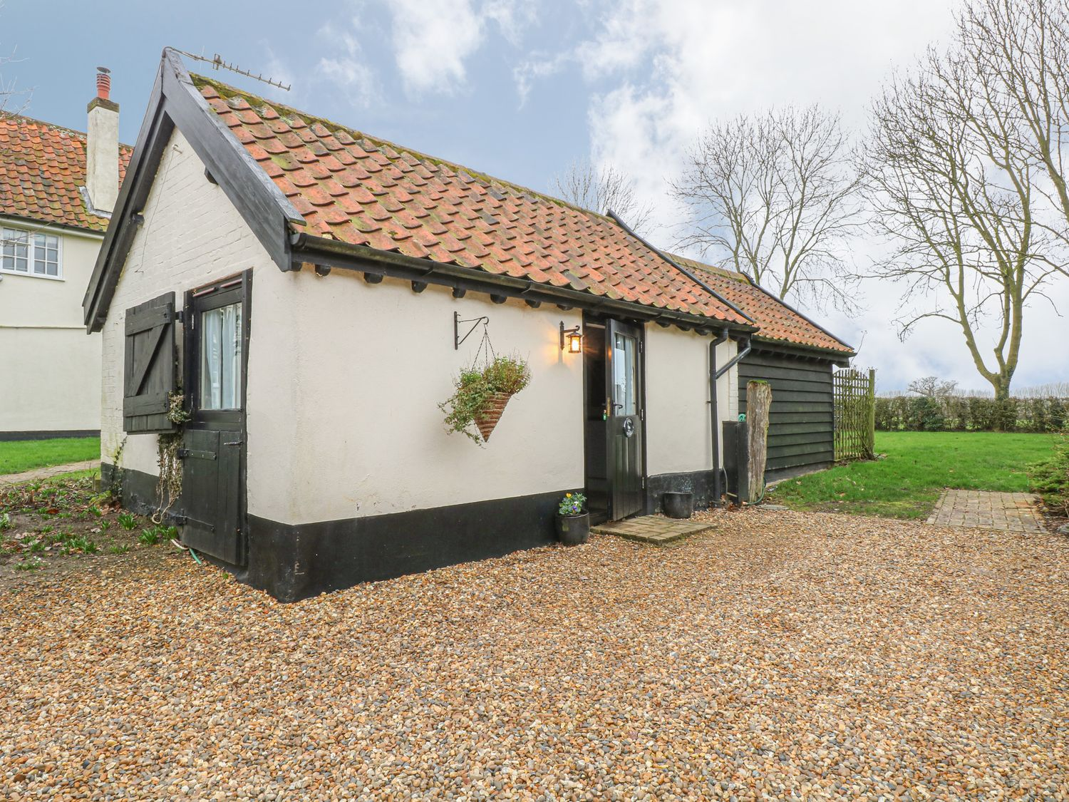Garden Cottage - Norfolk - 17088 - photo 1