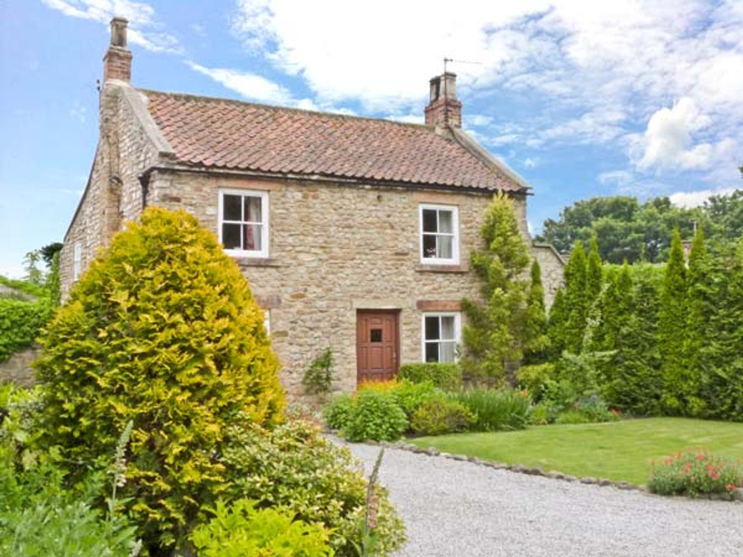 Rose Cottage - Yorkshire Dales - 1710 - photo 1