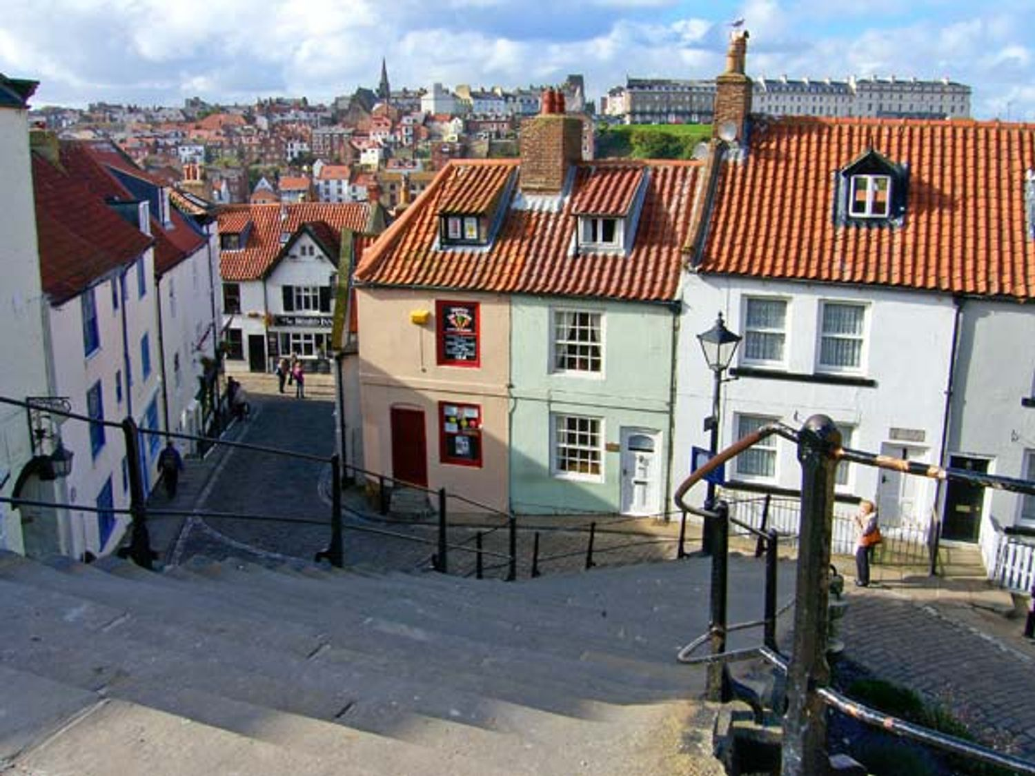 Church Cottage - Whitby & North Yorkshire - 17142 - photo 1