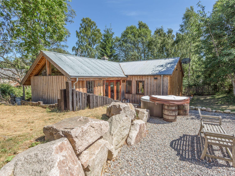 Suidhe Cottage - Scottish Highlands - 17310 - photo 1