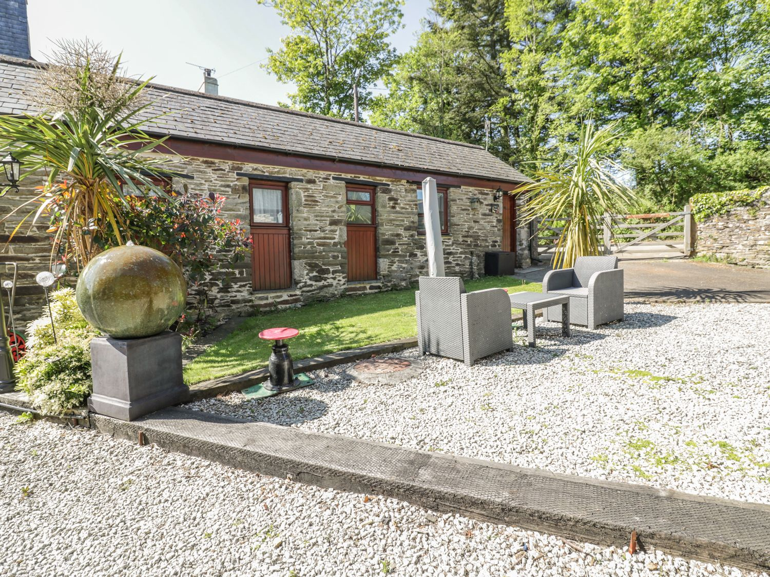 Cosy Cottage - Cornwall - 1734 - photo 1