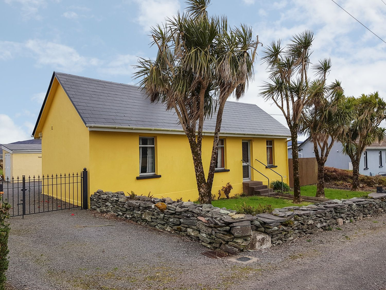 Kate's Cottage - County Kerry - 17408 - photo 1