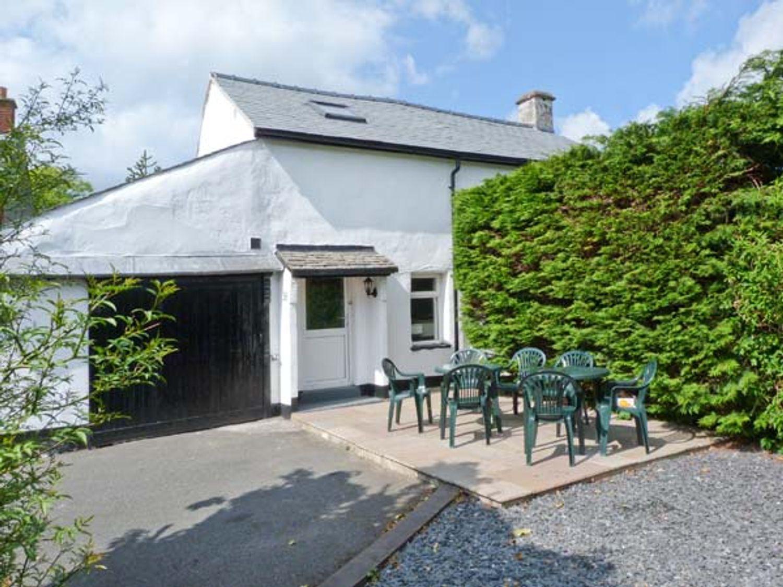 Hillrise Cottage - Lake District - 17526 - photo 1