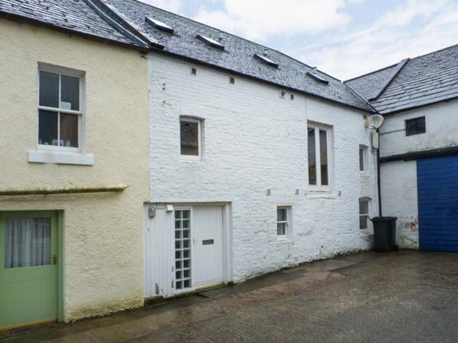 The Old Brewery Store - Scottish Lowlands - 17559 - photo 1