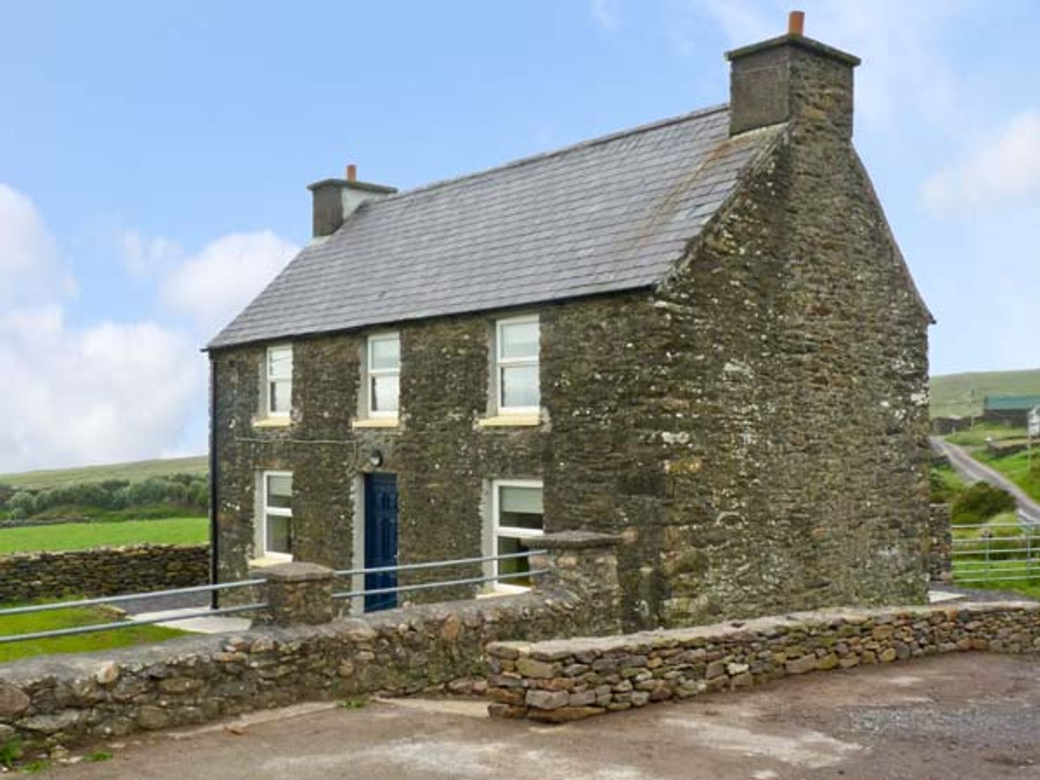 Stone Cottage - County Kerry - 17689 - photo 1