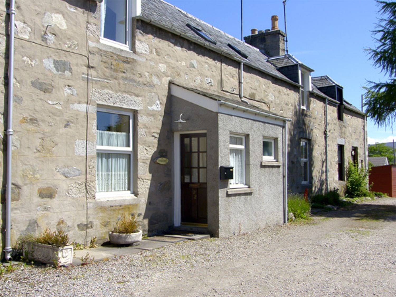 Craigview Cottage - Scottish Highlands - 1771 - photo 1