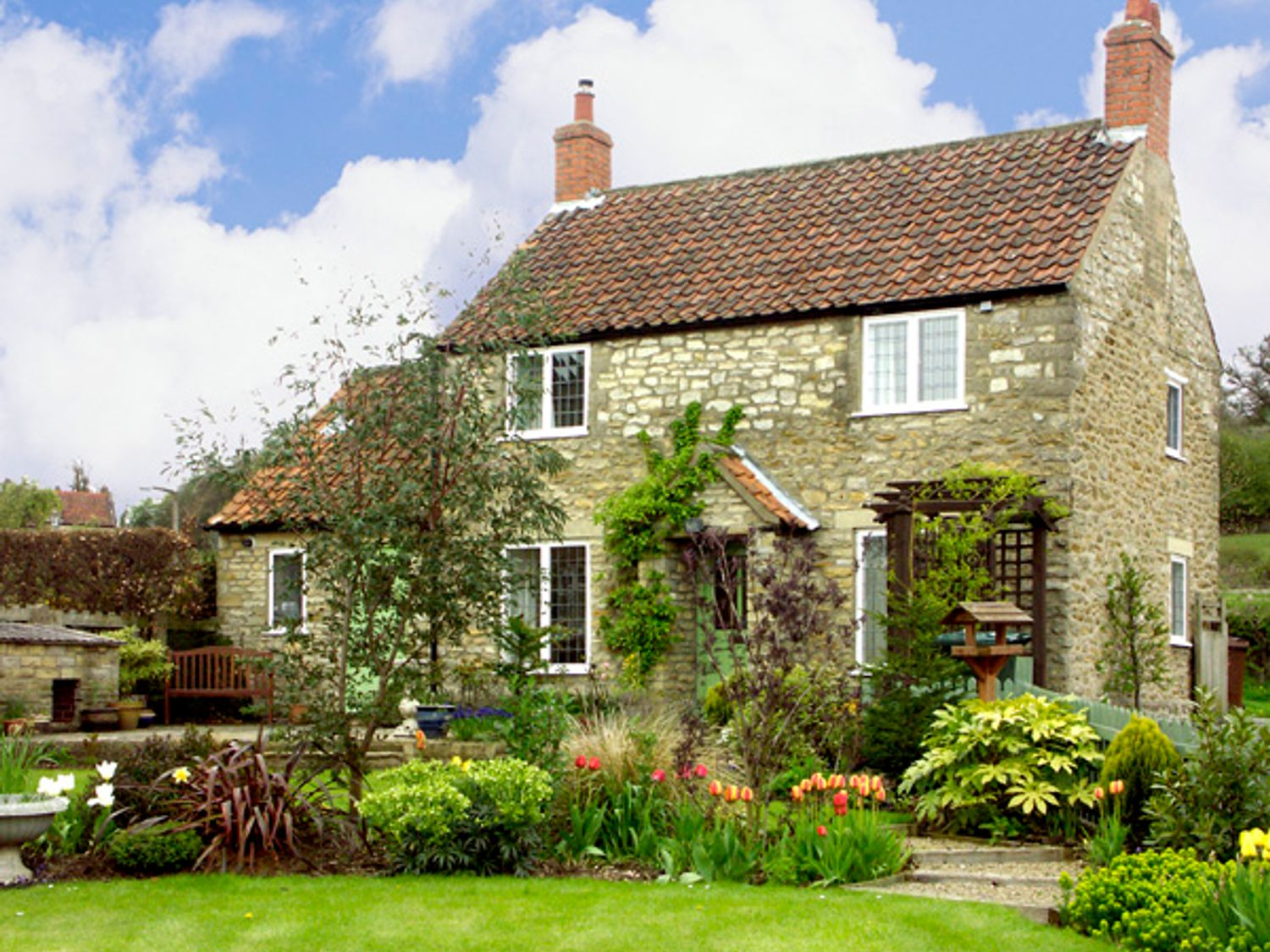 Howe Green Cottage - Whitby & North Yorkshire - 1785 - photo 1