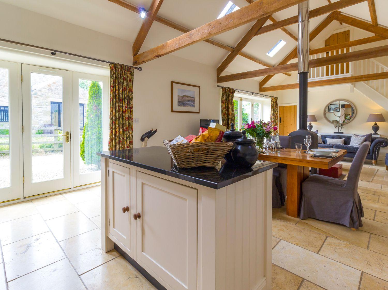 Croft Cottage, Northumbria