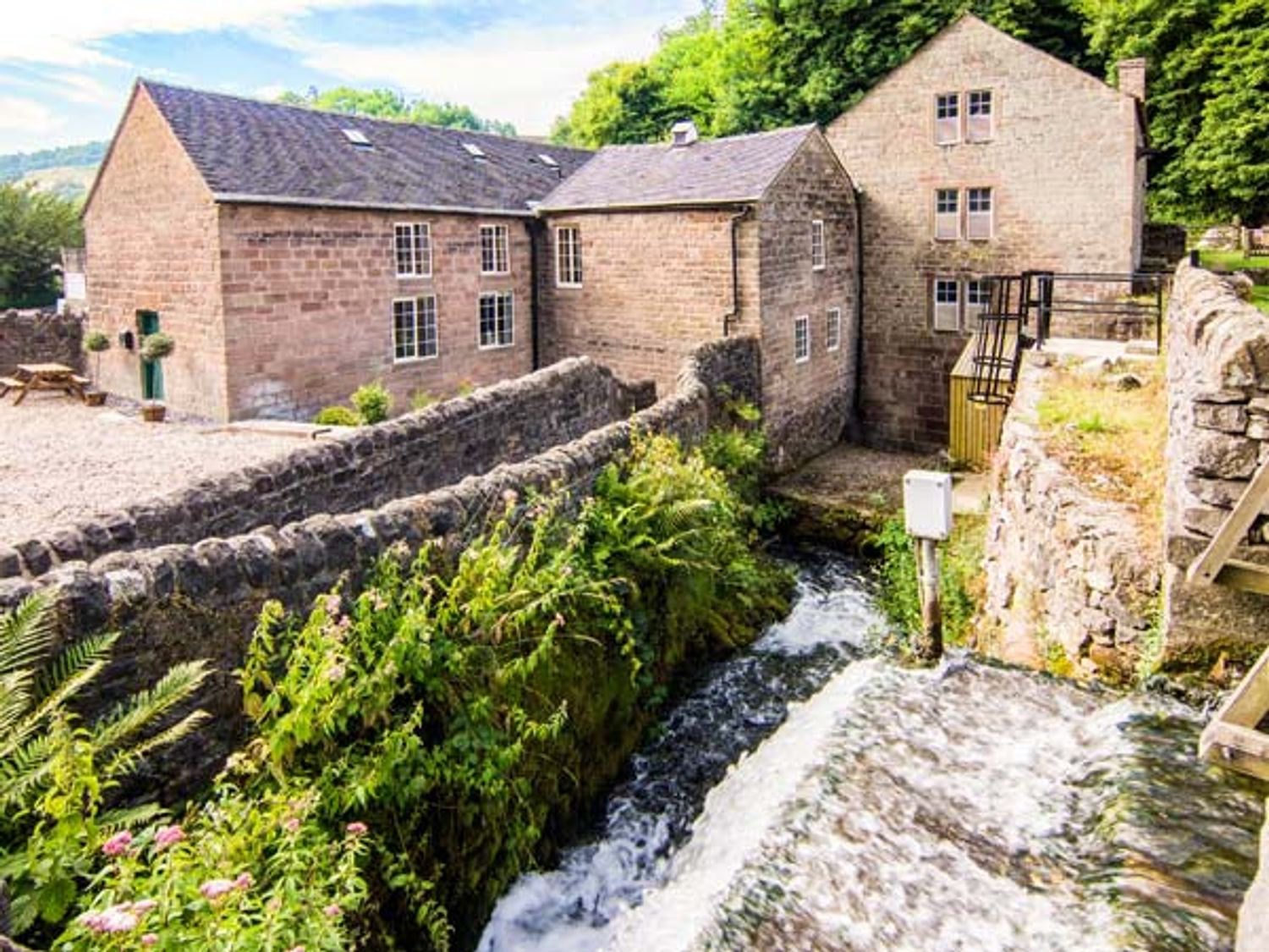 The Malthouse - Peak District - 17888 - photo 1