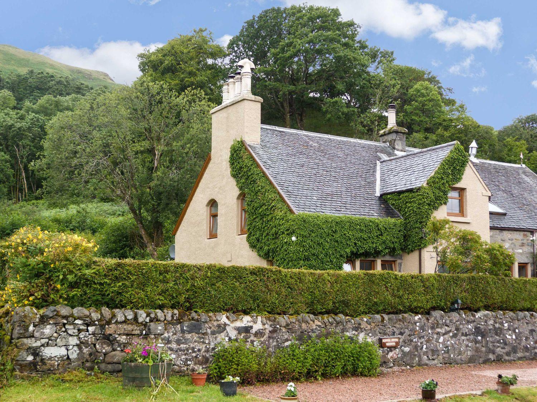 Old School House - Scottish Highlands - 18097 - photo 1