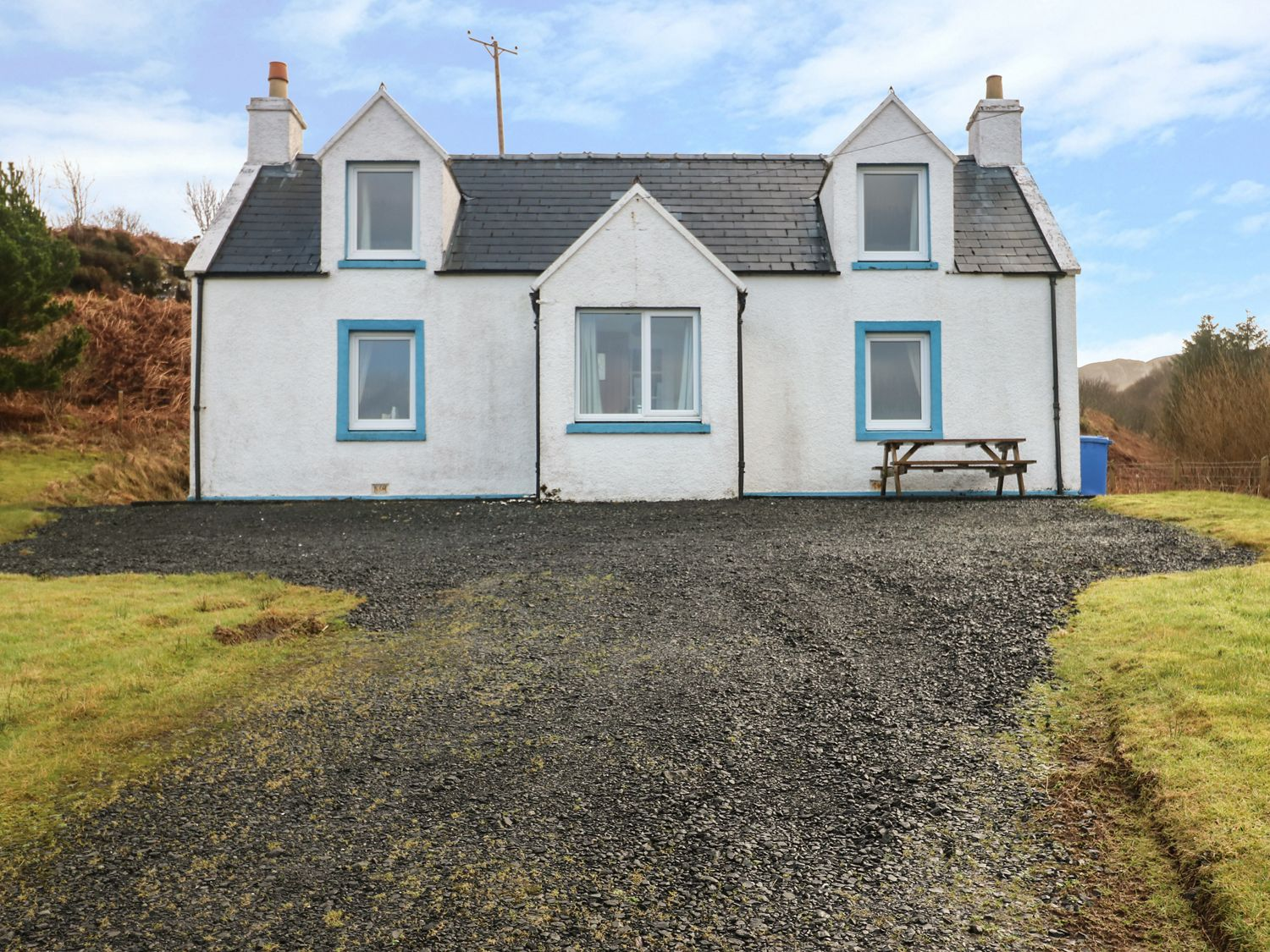 Bayview House - Scottish Highlands - 18108 - photo 1