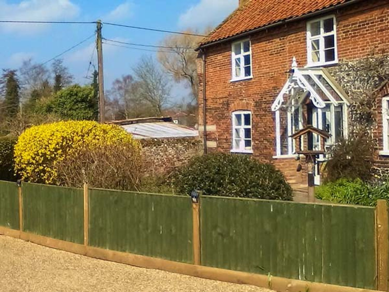 Kosy Cottage - Norfolk - 18375 - photo 1