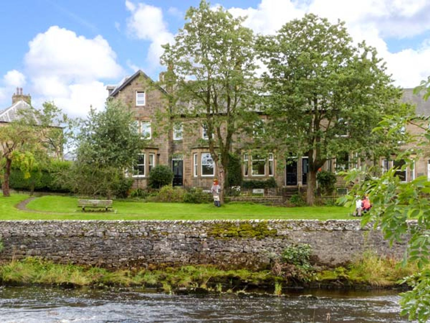 Gilchrist House - Yorkshire Dales - 18413 - photo 1