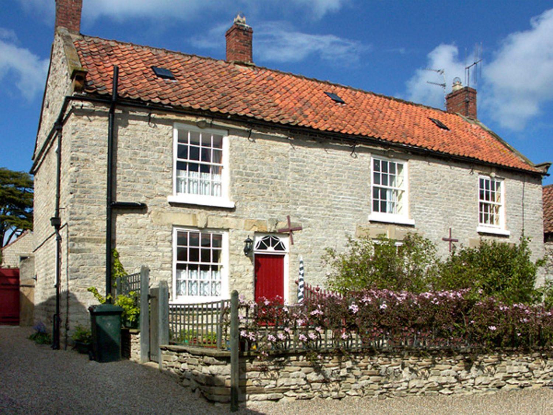 Croft Head Cottage, North York Moors And Coast