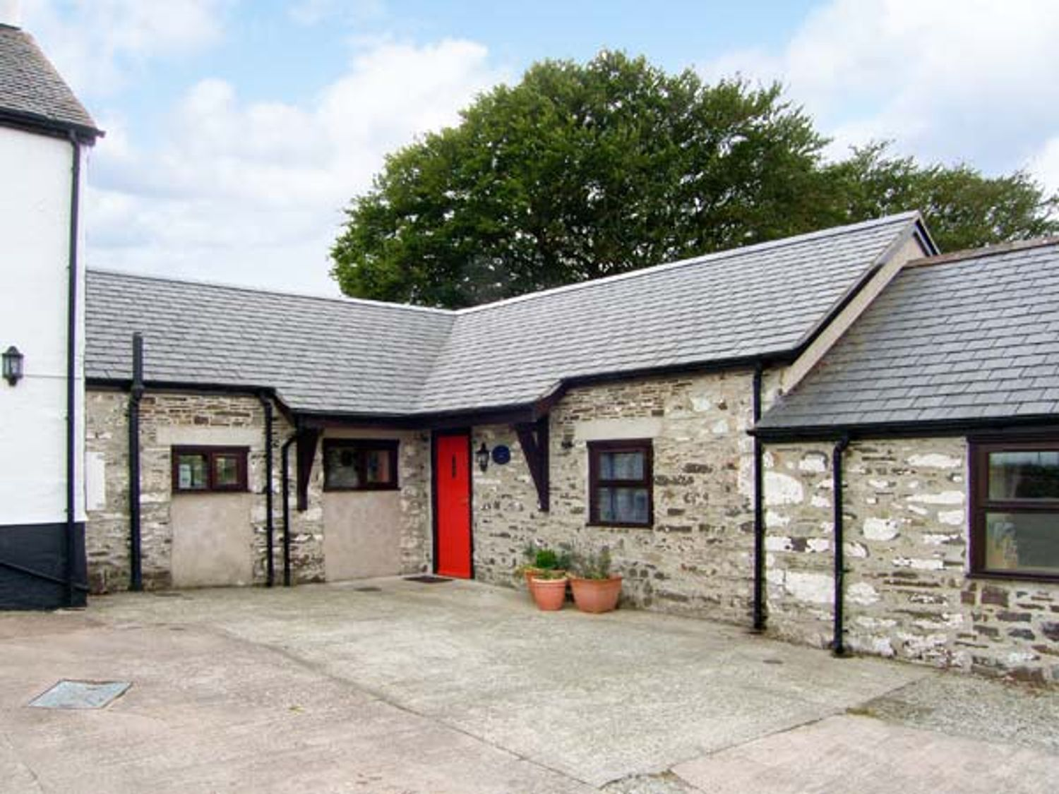 Stables Cottage - North Wales - 18548 - photo 1
