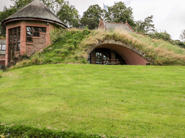 Nantusi Cottage, Scotland