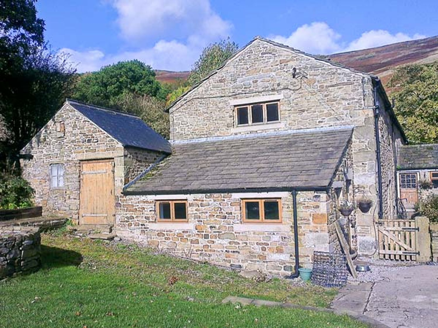 The Stables - Peak District - 19357 - photo 1