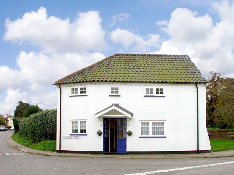 Corner Cottage - Suffolk & Essex - 1936 - photo 1