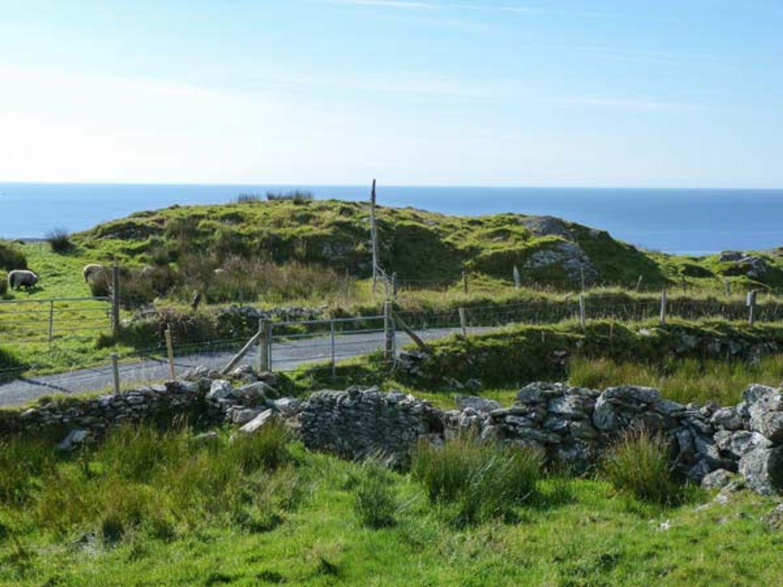 An Nead, Ireland