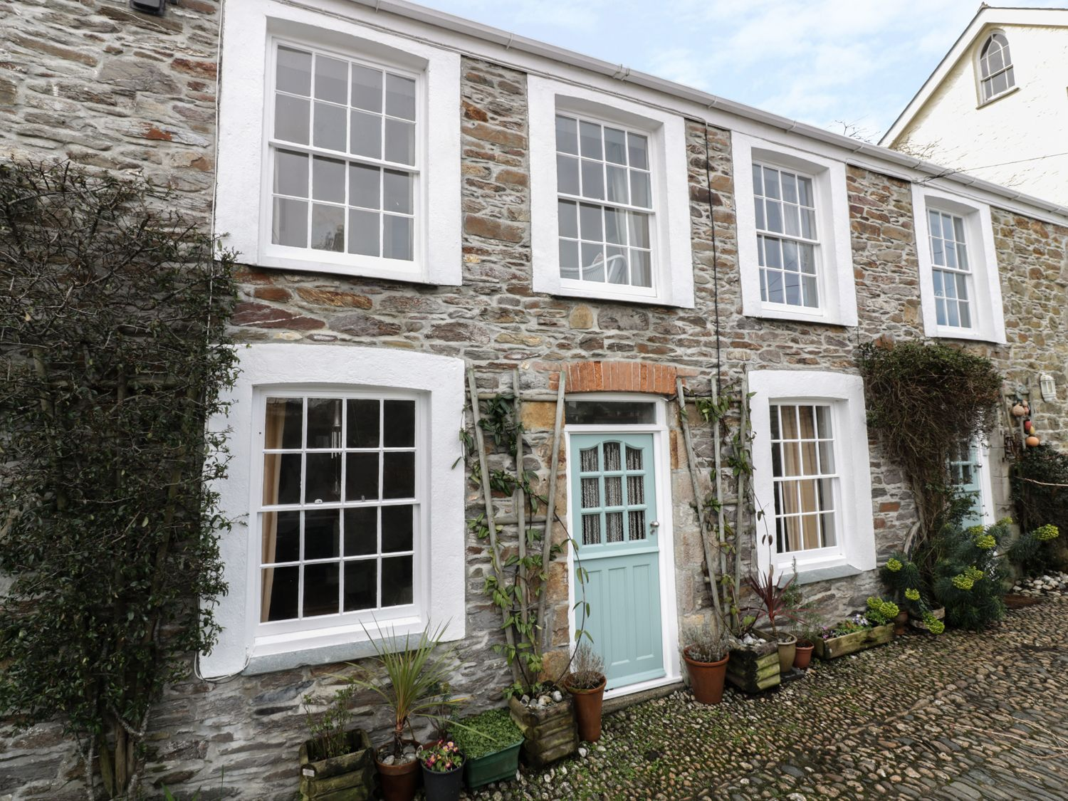 4 Elm Terrace - Cornwall - 2012 - photo 1