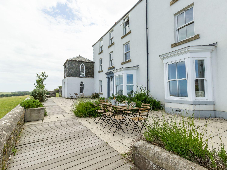 Northumberland Holiday Cottages: 6 Sea Lane, Embleton | Sykes Cottages