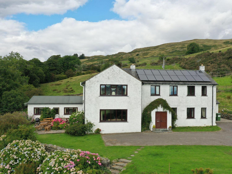 Ghyll Bank House - Lake District - 2026 - photo 1