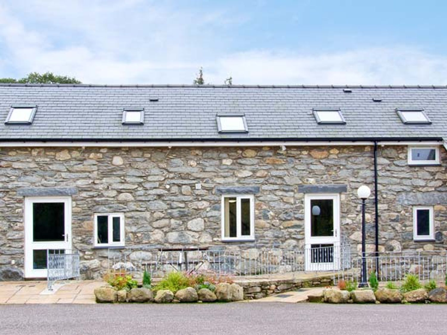 Tegid Cottage - North Wales - 20309 - photo 1