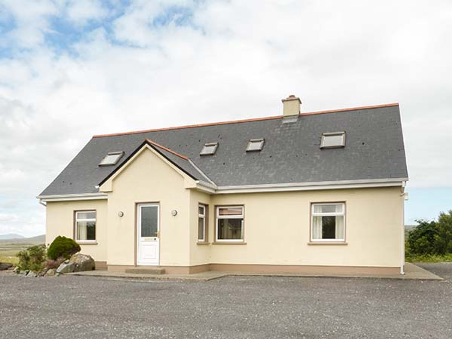 1A Glynsk House - Shancroagh & County Galway - 20328 - photo 1