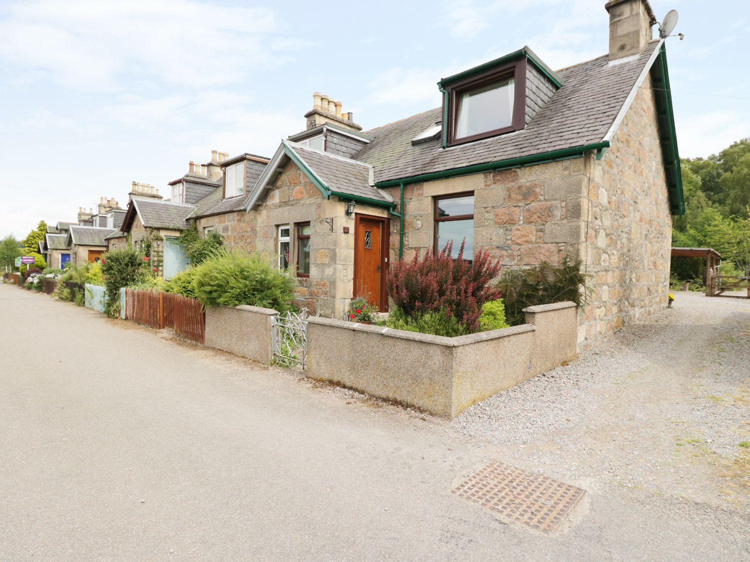 Distillery Cottage - Scottish Lowlands - 20354 - photo 1