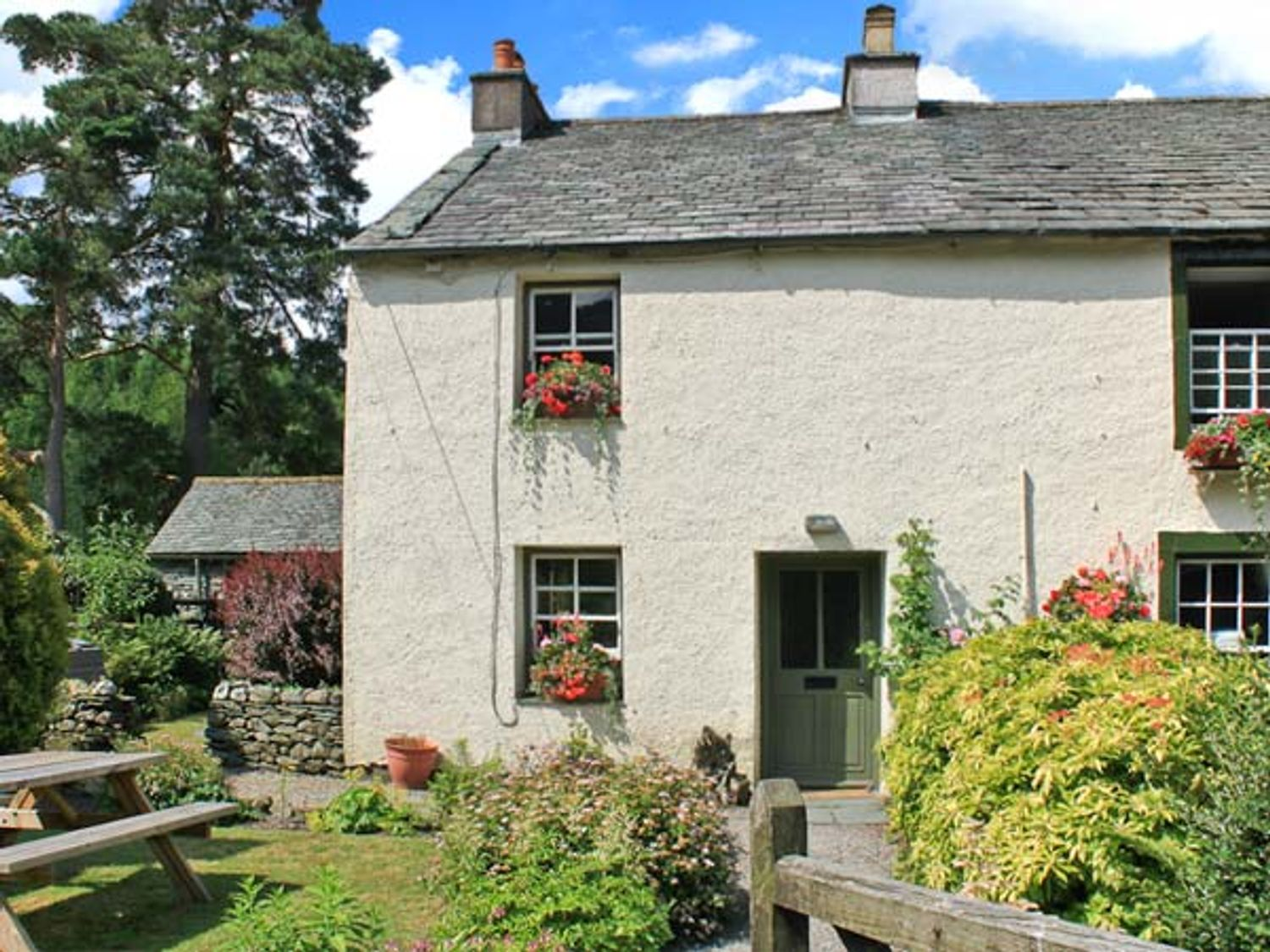 Nook Cottage - Lake District - 20358 - photo 1