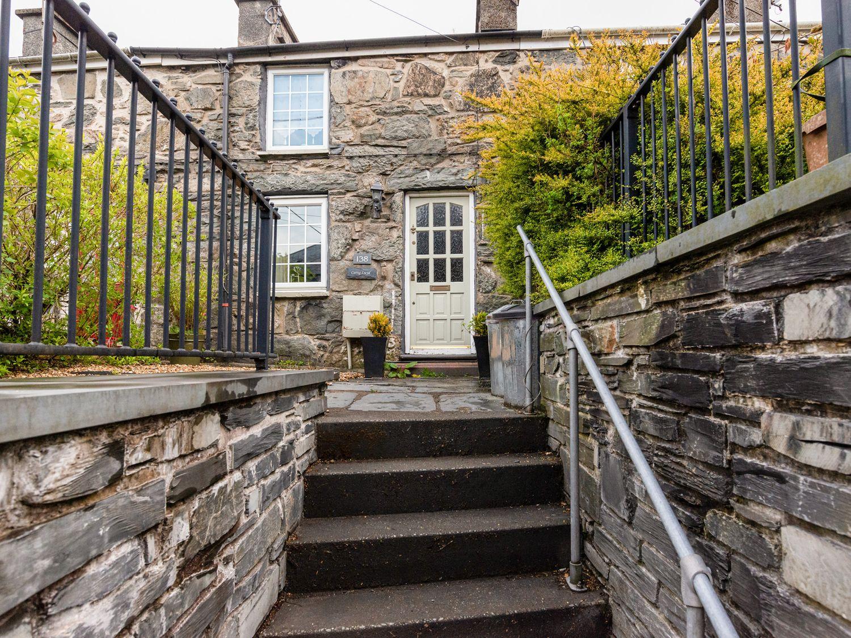 Carreg Lwyd - North Wales - 20376 - photo 1