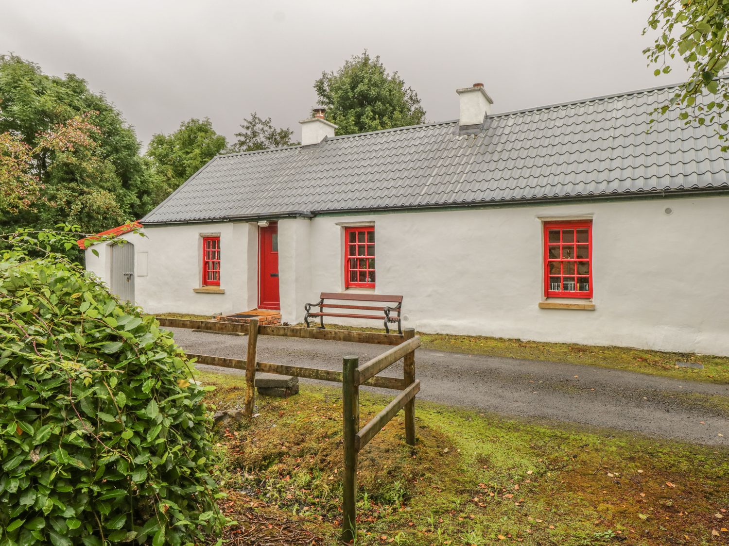 Willowbrook Cottage - County Donegal - 20421 - photo 1