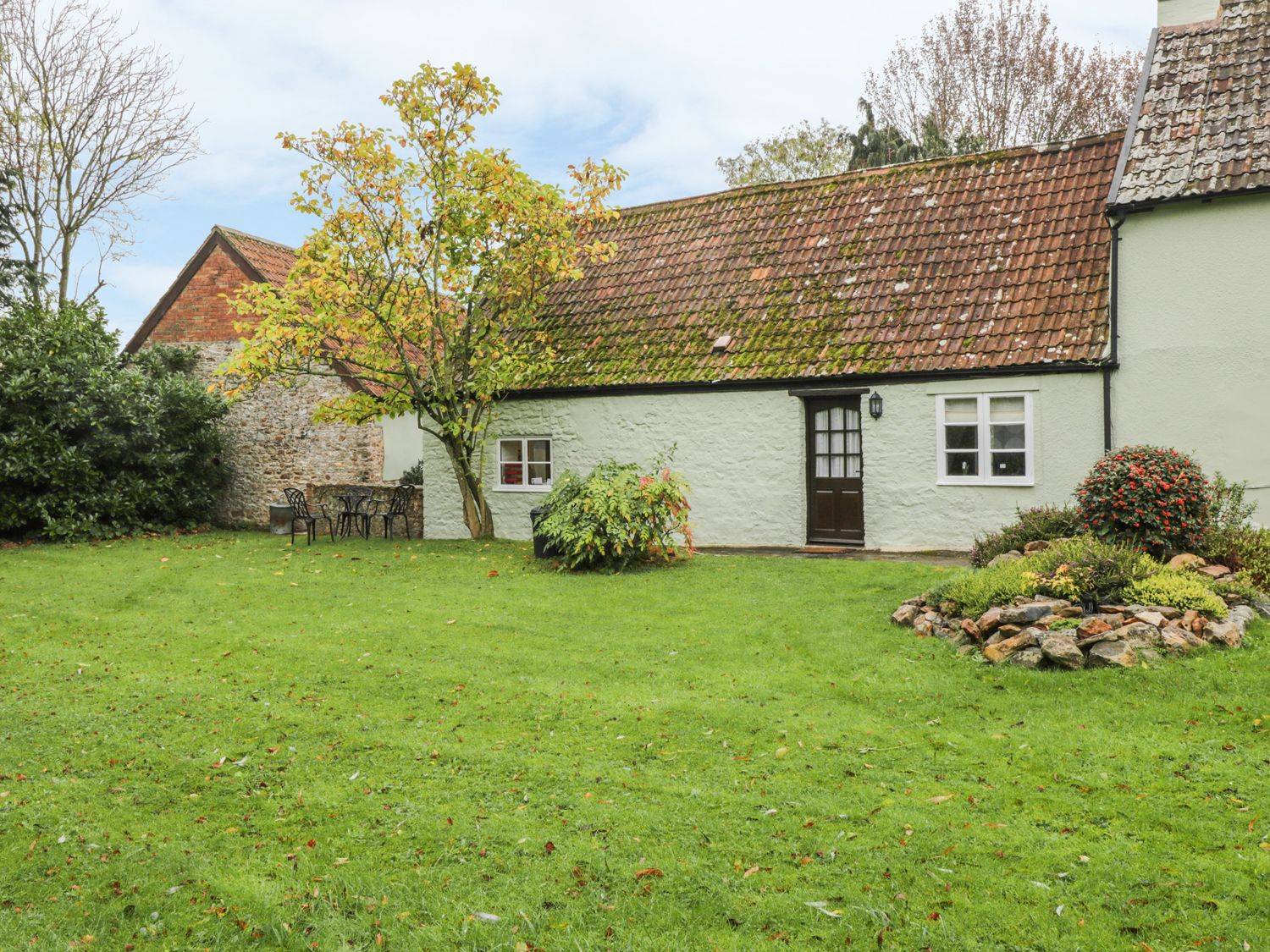The Old Farmhouse - Somerset & Wiltshire - 20549 - photo 1