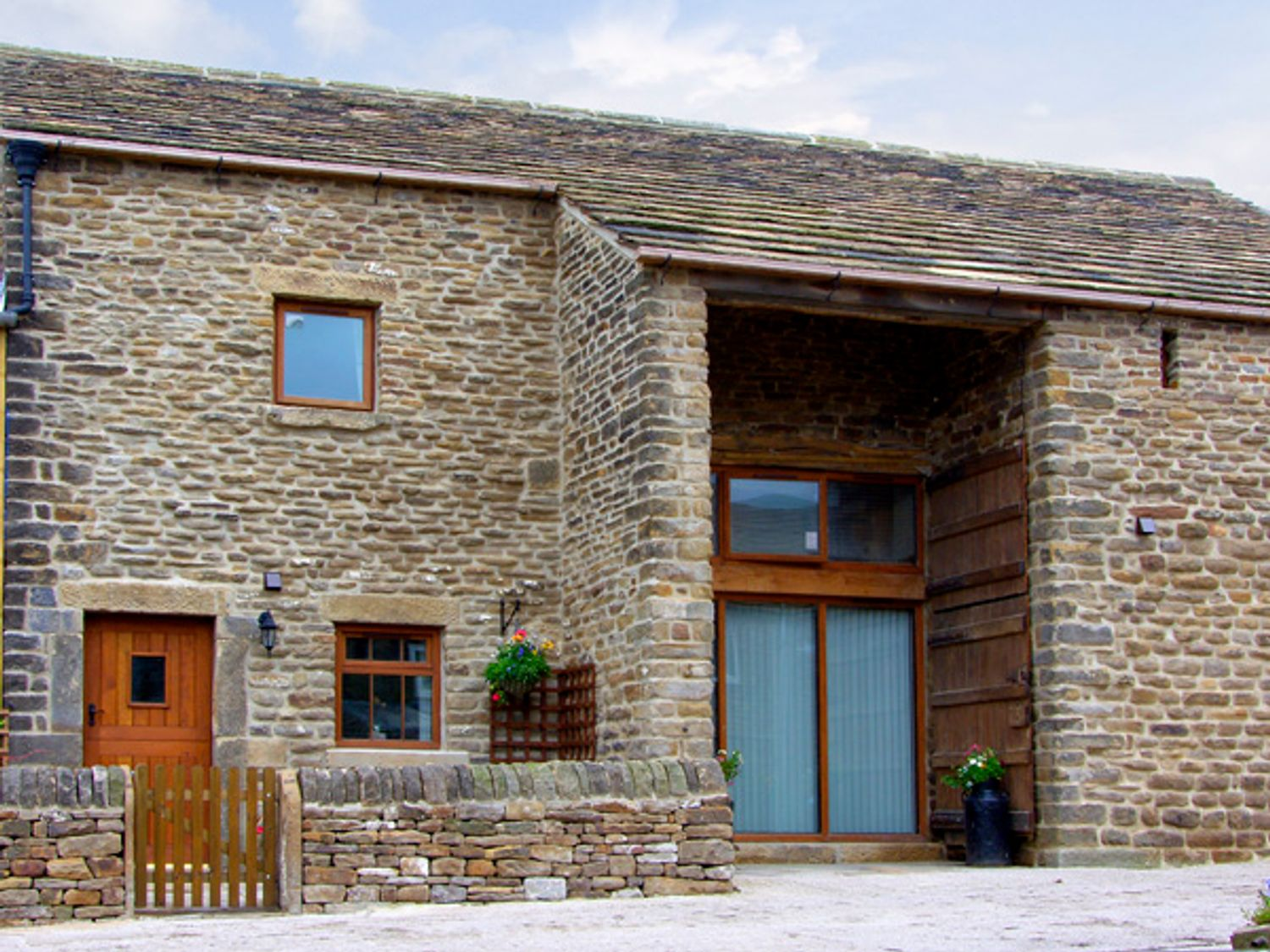Midfeather Cottage - Peak District - 2064 - photo 1