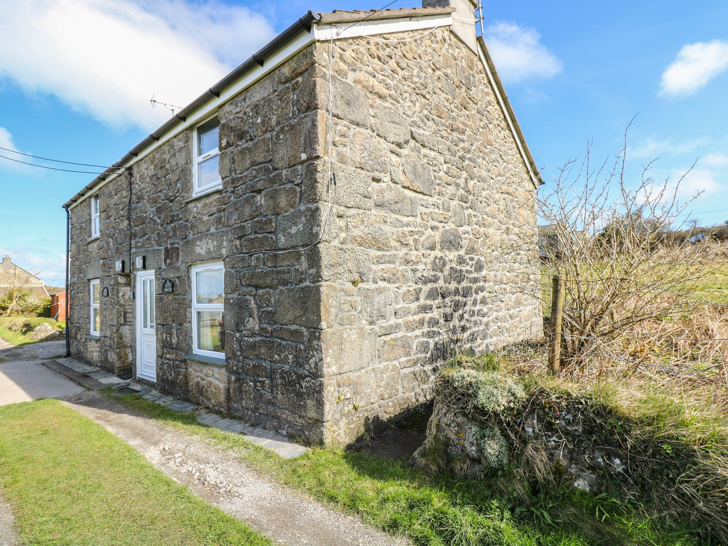 Blackberry Cottage - Cornwall - 20667 - photo 1