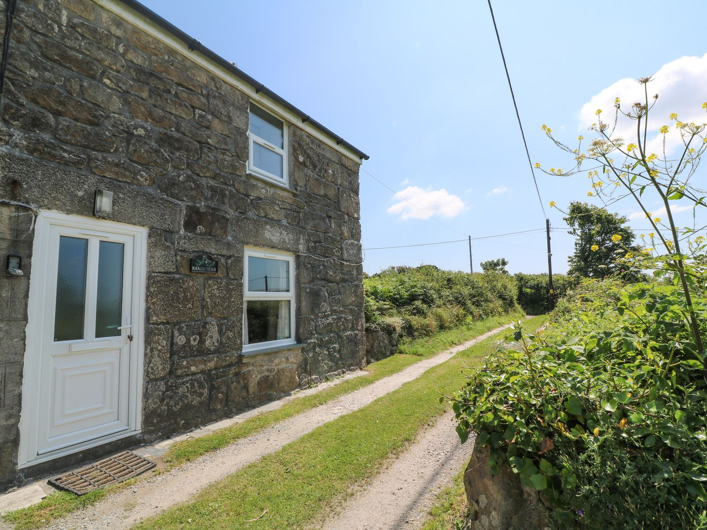 Blackberry Cottage - Cornwall - 20667 - photo 1