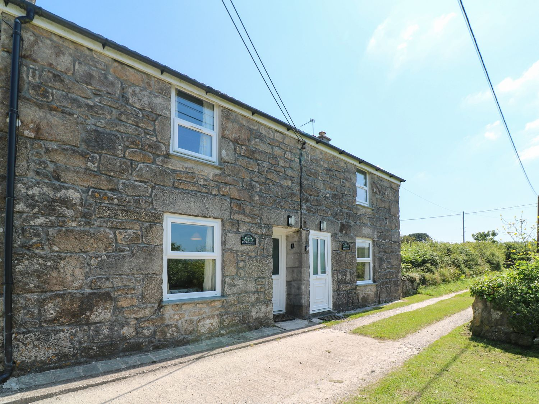 Rosewall Cottage - Cornwall - 20668 - photo 1
