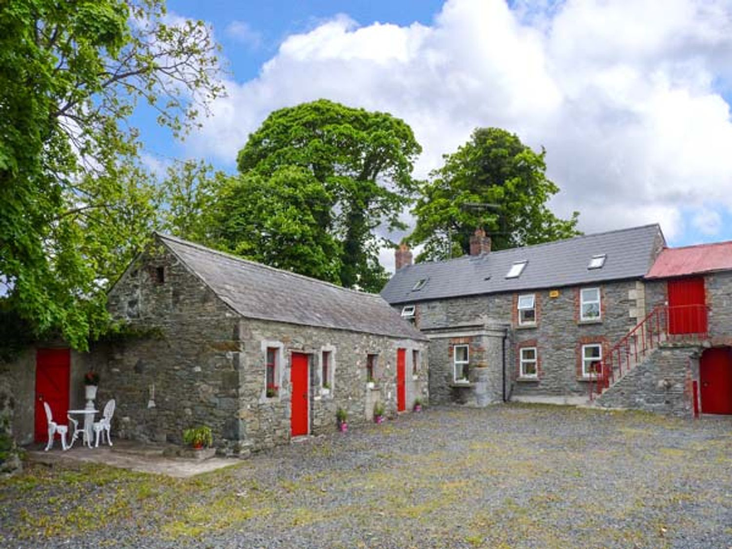Fane Farmhouse - East Ireland - 20669 - photo 1