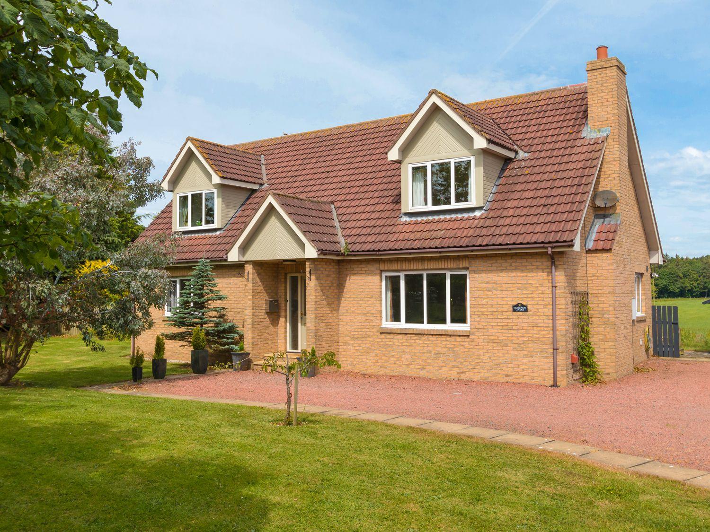 Millennium Cottage - Northumberland - 20697 - photo 1