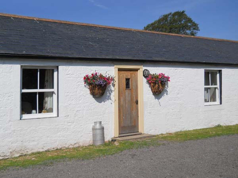 Dabbins Cottage - Scottish Lowlands - 20803 - photo 1