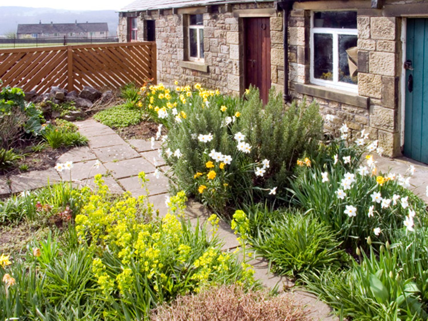 Pasture Cottage, Yorkshire Dales