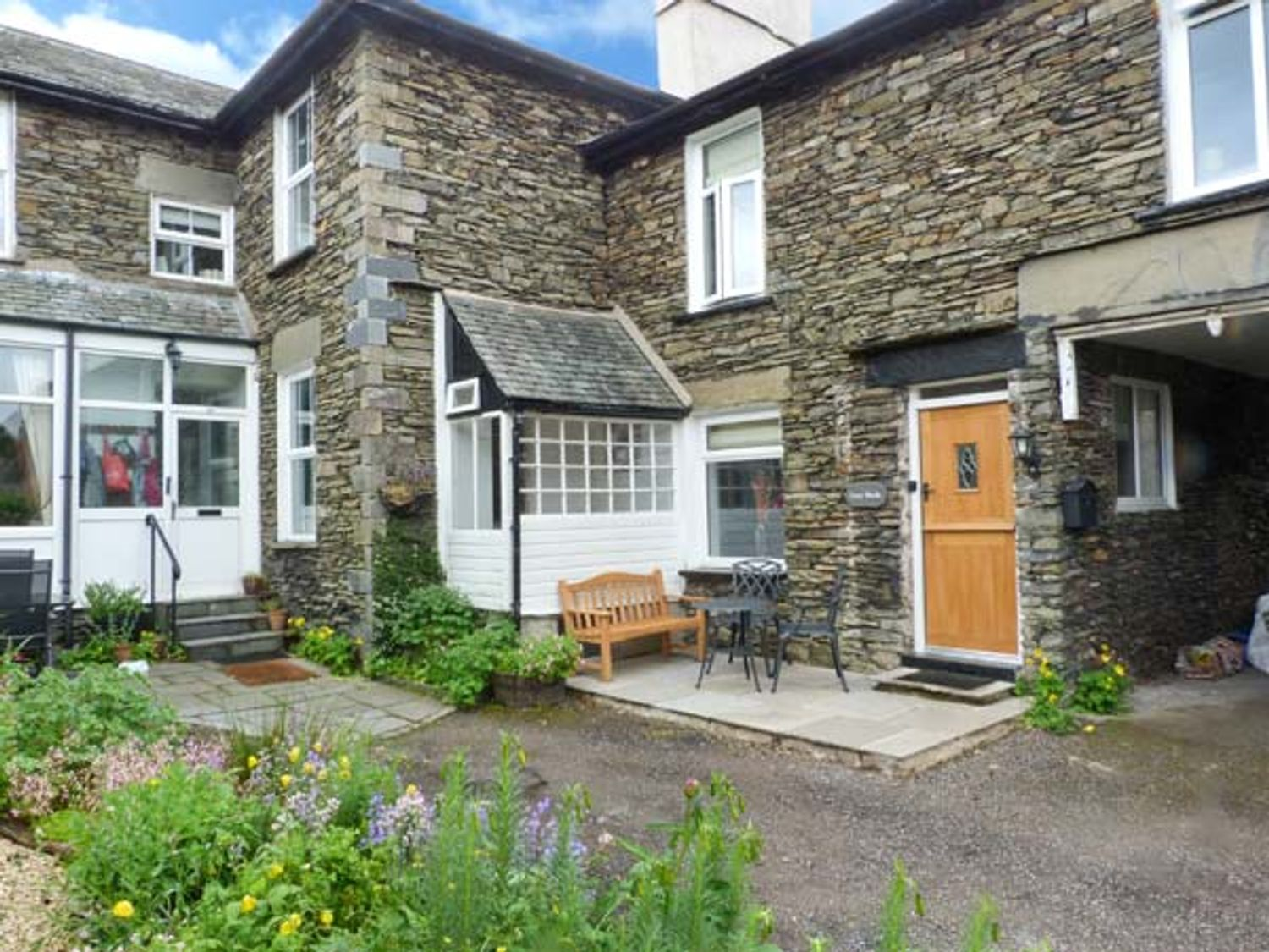 Cosy Nook - Lake District - 20838 - photo 1