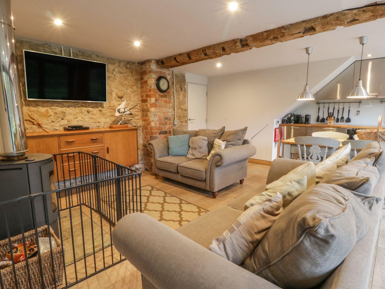 Chestnut Cottage, East Anglia