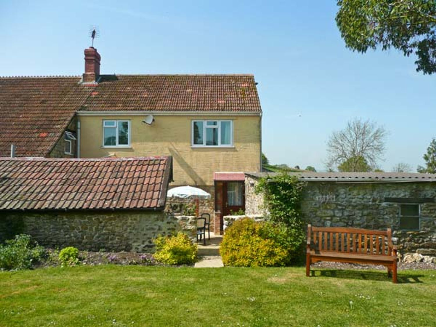 Sockety Farm Cottage - Dorset - 20952 - photo 1